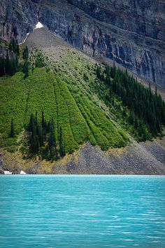 Lake Louise, Alberta, Canada. I want to go see this place one day. Please check out my website thanks. www.photopix.co.nz