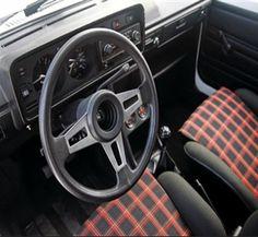 cost to reupholster interior golf mk1. Black Bedroom Furniture Sets. Home Design Ideas