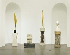 Find the latest shows, biography, and artworks for sale by Constantin Brâncuși. Seminal modern sculptor Constantin Brancusi created metal castings and carvin… Modern Sculpture, Abstract Sculpture, Sculpture Art, Sculpture Museum, Museum Of Modern Art, Art Museum, Brancusi Sculpture, Constantin Brancusi, Action Painting