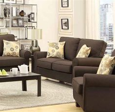 Tips That Help You Get The Best Leather Sofa Deal. Leather sofas and leather couch sets are available in a diversity of colors and styles. A leather couch is the ideal way to improve a space's design and th Buy Living Room Furniture, Gray Furniture, Sofa Italia, Chairs For Rent, Best Leather Sofa, Retro Sofa, Entertainment Furniture, Classic Sofa, Mesa Redonda
