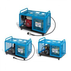 FOR ADVANCED GAS SOLUTIONS AND ADVANCED DIVING SOLUTIONS