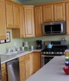 Build Your Kitchen Cabinets - Some useful DIY tips