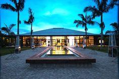 Casa Bali, Zona E, Casa Bali está inspirada en un paraíso natural.