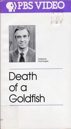 Death of a Goldfish - Neighborhood Archive