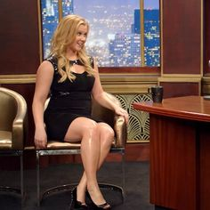 PAPERMAG: Amy Schumer's Parody of Blake Lively On a Talk Show Will Make You Squirm