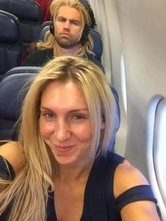 Charlotte & Tyler Breeze
