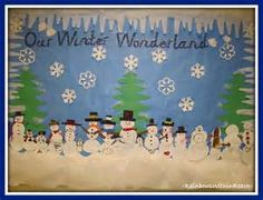 Winter Bulletin Boards For Quotes. QuotesGram