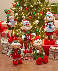 Shop Christmas Decor & More. Deck the halls with our affordable Christmas decorations, including Christmas trees, holiday ornaments, unique Christmas decor and more. Diy Christmas Light Decorations, Holiday Ornaments, Christmas Crafts, Halloween Decorations, Christmas 2019, Halloween Supplies, Elves, Lakeside Collection, Personality