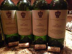 Marchesi di Gresy wine: Camp Gros, Gaiun, and Martinenga Barbaresco