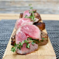 Portland Steakhouse | Urban Farmer Restaurant | A Modern Steakhouse