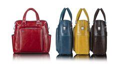 Piquadro Blue Square bags  http://www.piquadro.com/_/borse-zaini-cartelle/shopping-bag-con-doppia-tasca-porta-pc-e-ipad.html