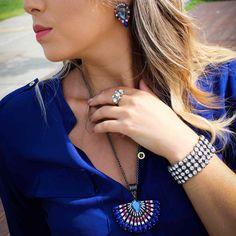 Acesse nosso site para conferir muitos acessórios femininos: www.artdecobijoux.com.br #bijoux #acessorios #acessoriosfemininos