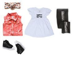 """""""Little Love Dress Outfit"""" by sequins-497 on Polyvore featuring Floyd"""