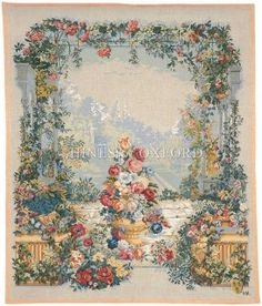 At Hines of Oxford we have a superb range of tapestry wall hangings, fabrics, decorative cushions and early oak replica furniture in classic styles available to custom order. Tapestry Fabric, Wall Tapestry, Decorative Cushions, Classic Style, Vintage World Maps, Floral, Handmade, Hand Made, Classy Style