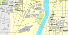 Lafayette PDF map, Indiana, US printable vector street City Plan map, fully editable, Adobe PDF, V3.10, scalable, text format of street names, 4 Mb ZIP. GET IT NOW>>> http://vectormap.info/product/lafayette-pdf-map-indiana-us-printable-vector-street-city-plan-map-fully-editable-adobe-pdf-v3-10/