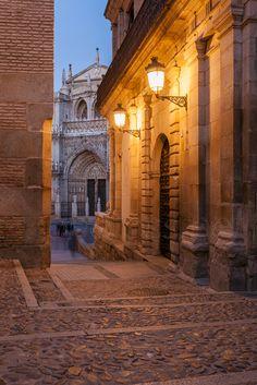 Toledo, Castilla-La Mancha, España