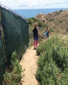 Hikes with @missvirginiayoga. Narrated by @rabahrahil . I can do this trail 100 times, yet I freak out more each time. It's good to be alive. Blacks beach has a piece of my heart. #explore #hike #getinnature #beauty #lajolla #blacksbeach #yogagirls #adventure #sandiego #livin #calisunshine #lajollalocals #sandiegoconnection #sdlocals - posted by Lyndsey  https://www.instagram.com/lynzy_atx_yogi. See more post on La Jolla at http://LaJollaLocals.com
