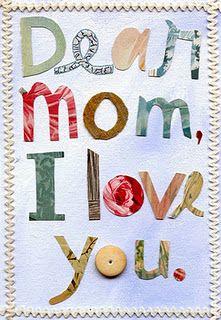 Love You Mom!