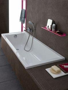 baignoire ilot 170x70 free baignoire sureste x acrylique blanc roca rf a with baignoire ilot. Black Bedroom Furniture Sets. Home Design Ideas