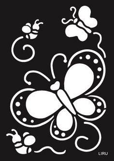 Resultado de imagen de stencil plantillas para imprimir gratis