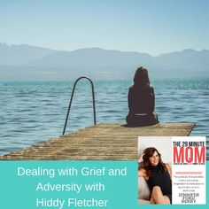Dealing with grief and adversity is something that many of us are facing during these days of the Coronovirus. Get inspired to face adversity head on!