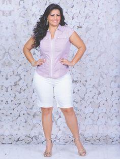 Program, moda feminina plus size