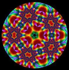 Kaleidoscope (patented 1817)