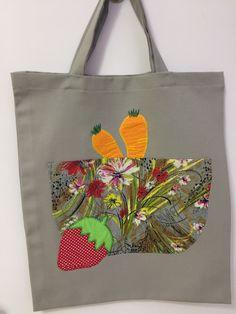 Reusable Tote Bags, Bag, Manualidades, Jewerly