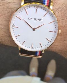 Rausgehen, entspannen und den Sonntag mit euren Liebsten genießen. So wie wir mit unserer MAURïNO 'Maine'. #mymaurino #sundaychill Hol dir jetzt deine MAURïNO auf www.onemaurino.de