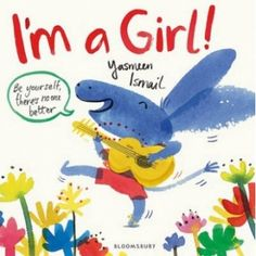 I`m a Girl!, Yasmeen Ismail - Shop Online for Books @ Fishpond - Bargain Bro