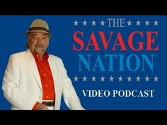 The Savage Nation- Michael Savage- October 5th, 2016 (Full Show)