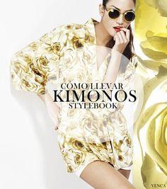 Kimono ¿Si o no? What should I wear by Pilar lozano
