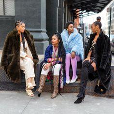 Chi Chi, Black Girl Magic, Black Girls, Friendship Photoshoot, Black Girl Aesthetic, Black Girl Fashion, Best Friend Goals, Girl Swag, Beautiful Black Women