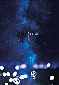 Chanyeol, Lightstick Exo, Exo 12, Kpop Exo, L Wallpaper, Cute Wallpaper Backgrounds, Exo For Life, Exo Album, Exo Group