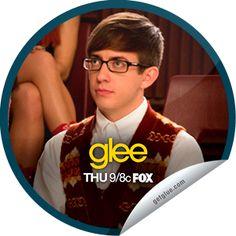 "Glee S4E17 ""Guilty Pleasures"" -03/21/13 #FOX"