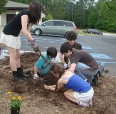 Our homeschool co-op has classes for all age groups, from preschoolers through high schoolers. During the 2011 - 2012 school year, our middle...