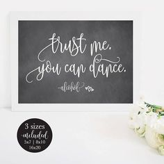 Chalkboard Trust Me You Can Dance Love Alcohol Wedding Sign, Funny Dance Floor Reception Sign, Rusti Diy Wedding Planner, Budget Wedding, Wedding Stationery, Wedding Planning, Wedding Invitations, Card Box Wedding, Wedding Signs, Wedding Favors, Decor Wedding