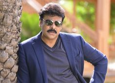 Chiru's 'Kaththi' remake to hit floors from Feb 18th