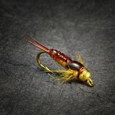 Fly Fish Food -- Fly Tying and Fly Fishing : Material Review: J:son RealSkin