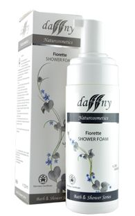 Shower Foam Fiorette - Bath & Shower Series