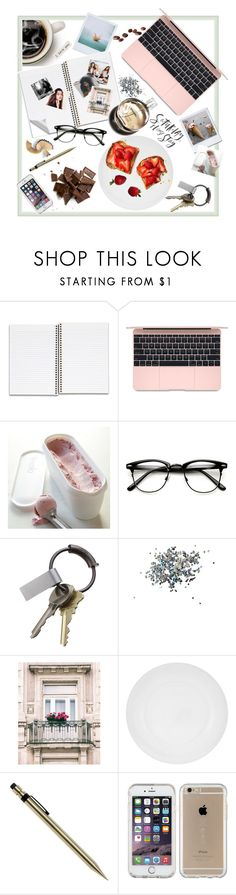 """""""Weekend Study Session"""" by mayafunnyface ❤ liked on Polyvore featuring interior, interiors, interior design, home, home decor, interior decorating, Polaroid, Chanel, Williams-Sonoma and CB2"""