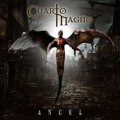 La Encrucijada: CUARTO MAGNO lanza álbum EP en descarga gratuita