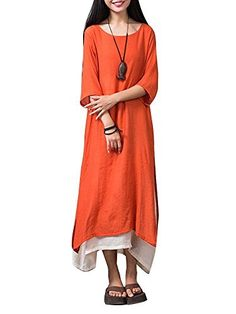 Moda Donna FaithYoo Classico Cintura Basic