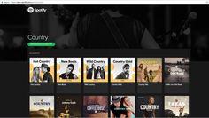 Spotify por fin cuenta con su reproductor web y no usa Flash.   Aunque el servicio de streaming musical cuenta con aplicaciones nativas para básicamente todos los sistemas operativos una de las cosas que muchos de sus usuarios lamentábamos era la dependencia del indeseableplugindesde el navegador. En ese aspecto uno de los servicios que lleva su delantera es Deezer quién cuenta con su reproductor web totalmente funcional.  A partir del fin de semana pasado cuando ingreses…