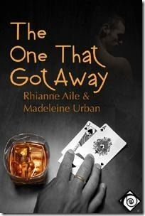The One That Got Away by Rhianne Aile and Madeline Urban  One of my favourite Friends-to-lovers books!