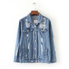 NYC Boho Jacket