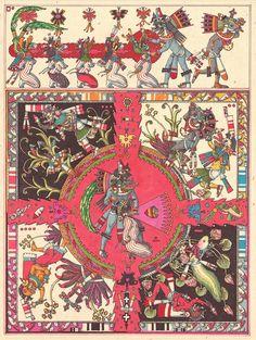 Winged Serpent, Aztec Warrior, Aztec Art, Mesoamerican, Inca, Fantasy World, Illustration Art, Art Illustrations, Fashion Illustrations