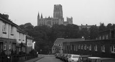 Durham City, St Johns College, North East England, Most Beautiful Cities, Historical Pictures, New York Skyline, Cathedral, River, Places