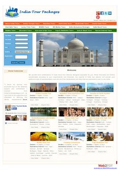 India Tour Packages- Get best Holiday Packages India at discount price. Make your holidays in India memorable with India travel  tour expert.