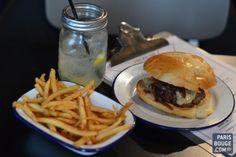 Paris New York : des hamburgers de qualité dans le 10ème
